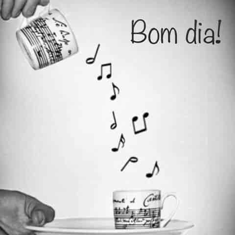 Bom Dia Musical